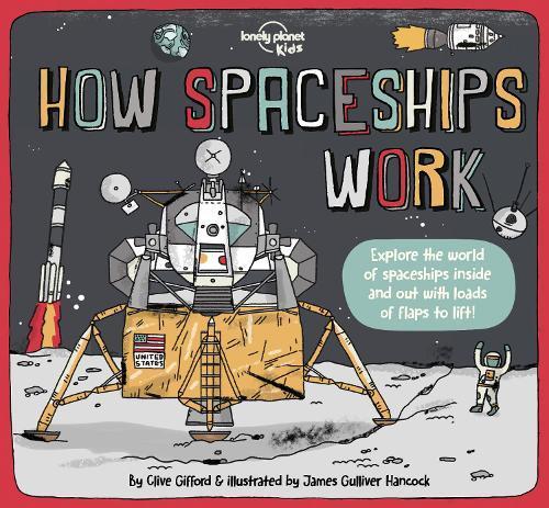 HowSpaceshipsWork