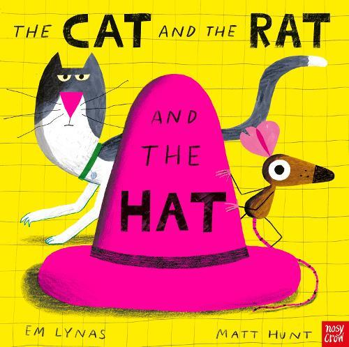 The Cat and the Rat and the Hat