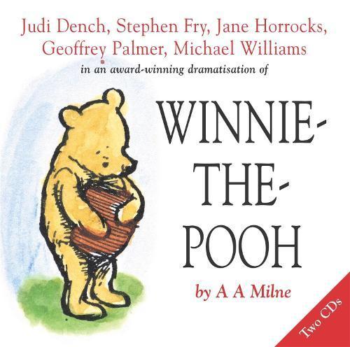 Winnie the Pooh: Winnie The Pooh & House at PoohCorner(Audiobook)