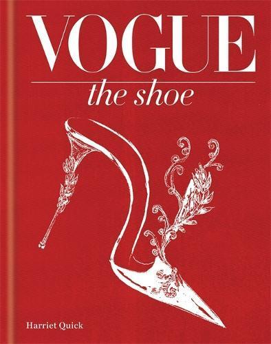 Vogue:TheShoe