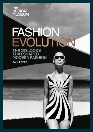 The Design Museum: Fashion Evolution