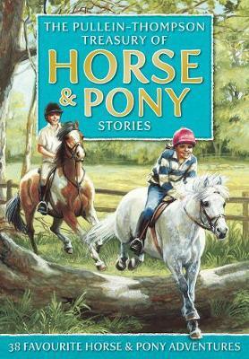 Treasury of Horse andPonyStories