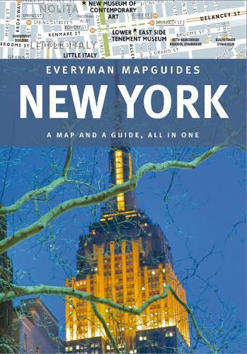 New YorkEverymanMapguide