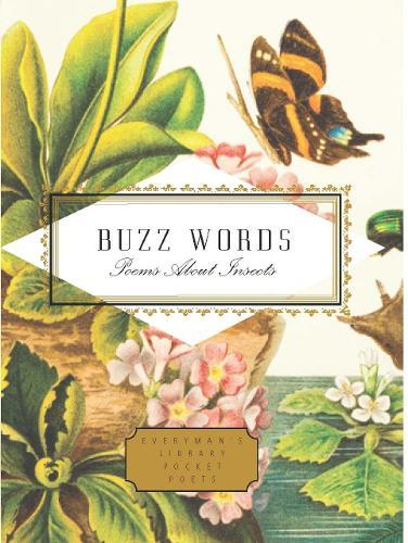 Buzz Words: Poems About Insects