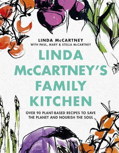 Linda McCartney'sFamilyKitchen