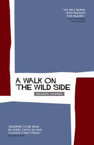 A Walk On TheWildSide