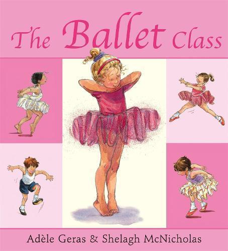 TheBalletClass