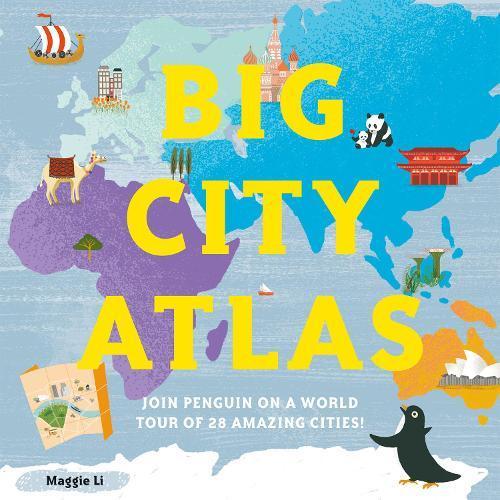 BigCityAtlas