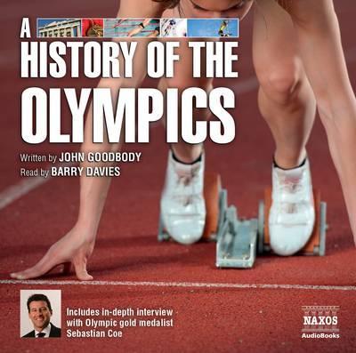 The History of theOlympics