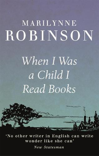 When I Was A Child IReadBooks
