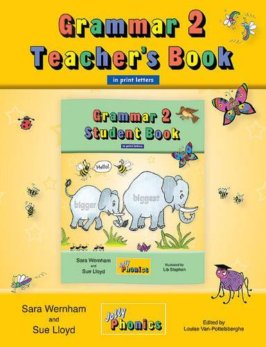 Grammar 2 Teacher S Book In Print Letters American English Edition