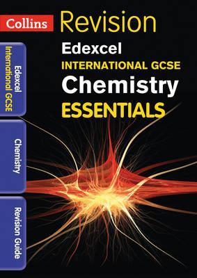 Edexcel International GCSE Chemistry:RevisionGuide