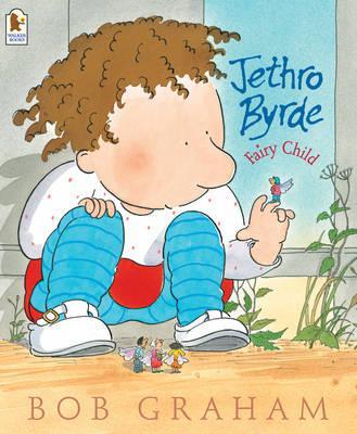 Jethro Byrde,FairyChild
