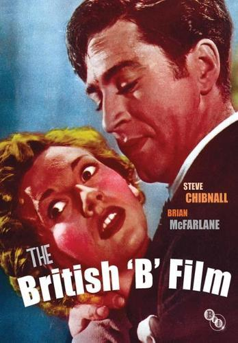 The British 'B' Film