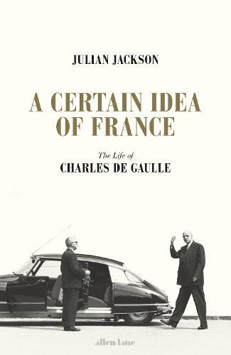 A Certain IdeaofFrance