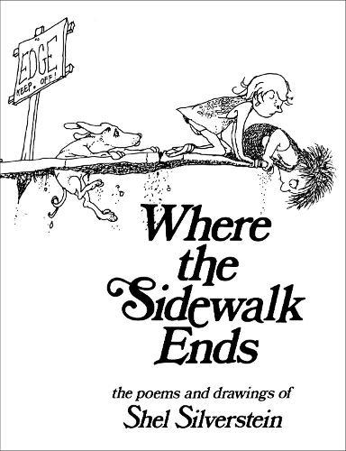 Where theSidewalkEnds