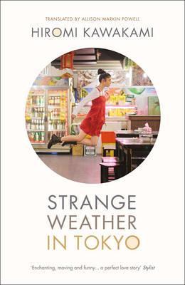 Strange WeatherinTokyo
