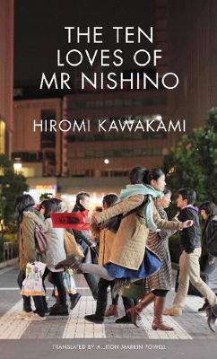 The Ten Loves ofMrNishino