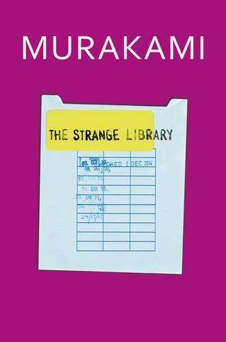 TheStrangeLibrary