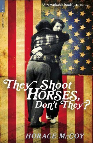 They Shoot Horses,Don'tThey?