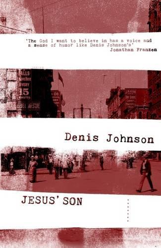 Jesus'Son