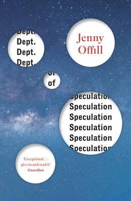 Dept.ofSpeculation