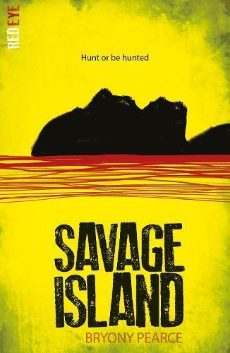 SavageIsland