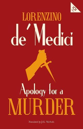 Apology foraMurder
