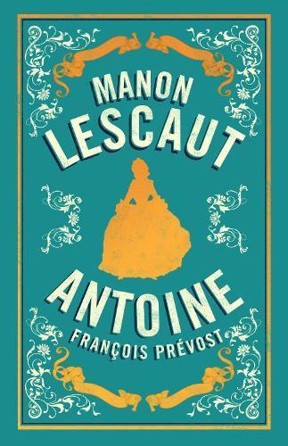 ManonLescaut