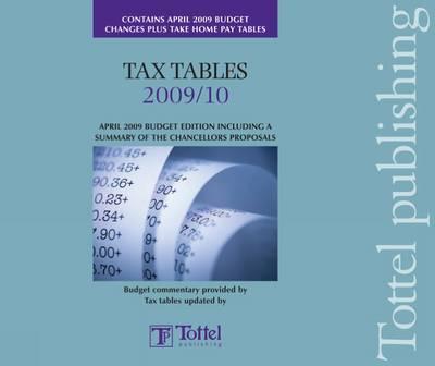 TaxTables