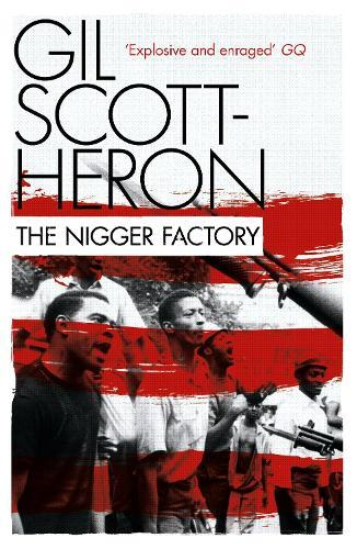 The NiggerFactory