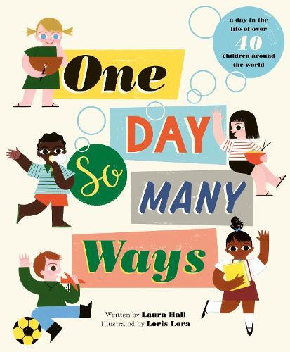 One Day, SoManyWays