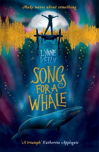 Song forAWhale