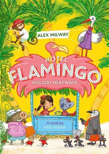 Hotel Flamingo:HolidayHeatwave