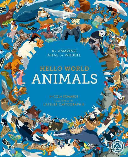 HelloWorld:Animals