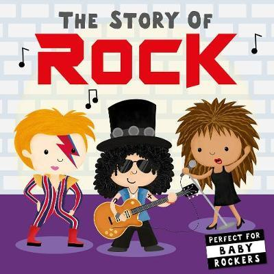 The StoryofRock