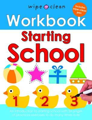 StartingSchool