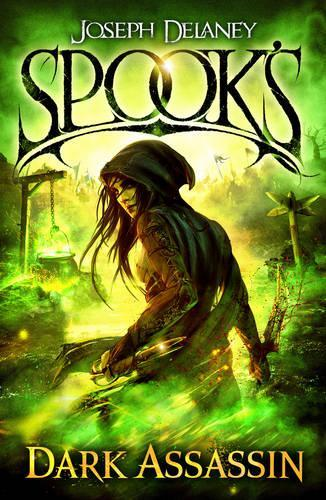 Spook's:DarkAssassin