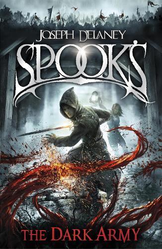 Spook's: TheDarkArmy