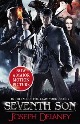 Seventh Son: The Spook's ApprenticeFilmTie-in