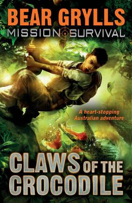 Mission Survival 5: Claws oftheCrocodile