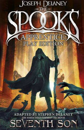 The Spook's Apprentice -PlayEdition