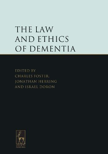 The Law and EthicsofDementia