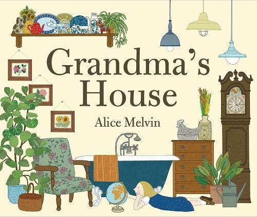 Grandma'sHouse