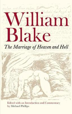 The Marriage of HeavenandHell