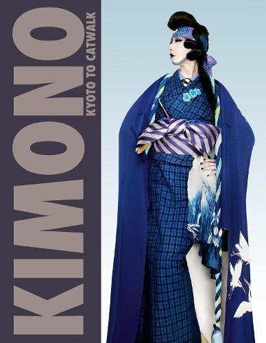 Kimono: KyototoCatwalk