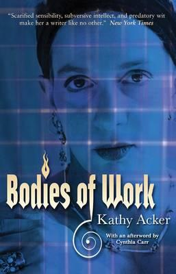Bodies of Work: Essays