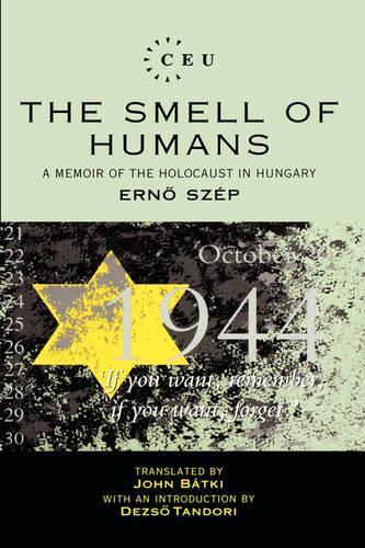 The Smell of Humans