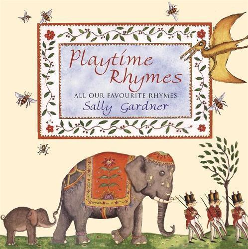 PlaytimeRhymes