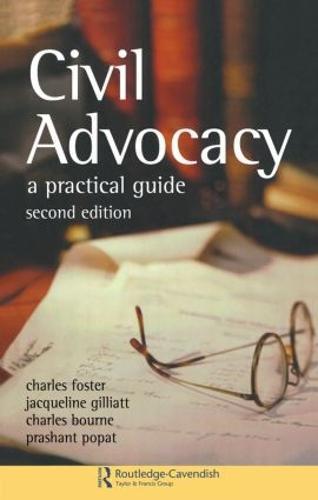 CivilAdvocacy